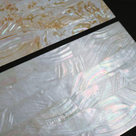 mother of pearl sheet